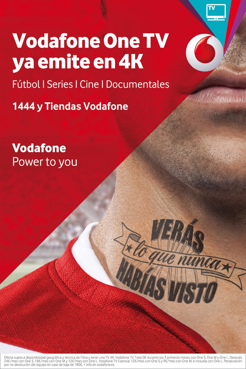 oliver haupt photography new ad for vodafone 3